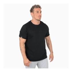 Phantom Vantage Heavy T-Shirt Black