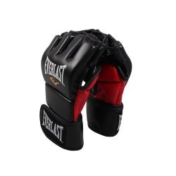 Everlast MMA Training Gloves Matte Black 7565