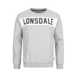 Lonsdale Hethersett Herren Sweatshirt