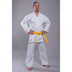 Phoenix Karate Allrounder Gi 10oz weiss Takachi Kids