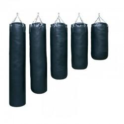Tunturi Boxsack PVC mit Kette gefüllt 100cm