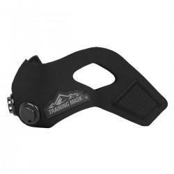 Elevation Training Mask 2.0 Blackout