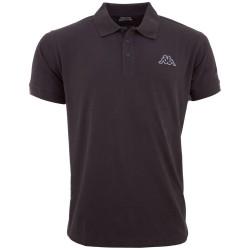 Kappa Polo Shirt PELEOT asphalt