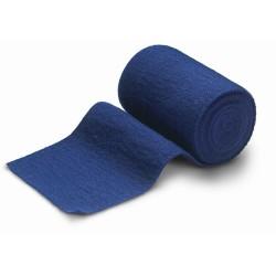 Mikros Elastex Blau 6cmx5m