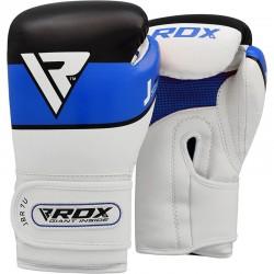 RDX Boxhandschuh Junior JBR-7 blau