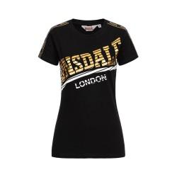 Lonsdale Langrick Damen T-Shirt
