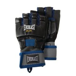 Abverkauf Everlast Cardio Mens Glove Blue