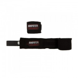 Booster BPC Boxbandagen Black Youth 200cm