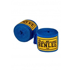 Benlee Elastic Boxbandagen 200cm Royal Blue