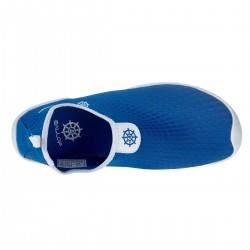 Abverkauf Ballop  Aqua Fit Voyager Schuhe Blue