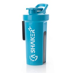 GA Shaker+ Neon Blue