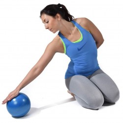 Kawanyo Mobility Ball Blau 22cm