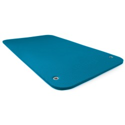 Tiguar Fitnessmatte Comfort Blau