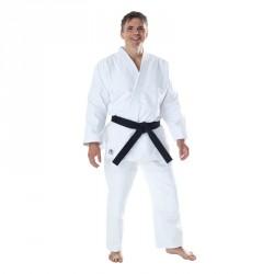 DAX Judogi Fuji Kids Weiss