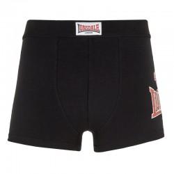 Lonsdale Leeds Herren Boxershorts Doppelpack