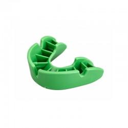 Opro Bronze Zahnschutz grün