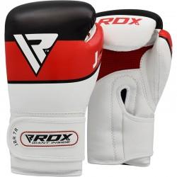 RDX Boxhandschuh Junior JBR-7 rot