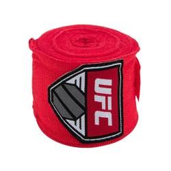 UFC Contender Boxbandage 460cm red