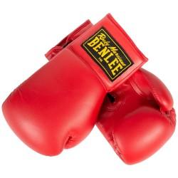 Benlee Autogramm Boxhandschuh Red