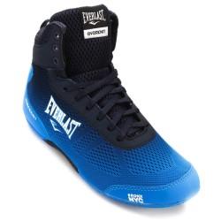 Everlast Force Knit Boxschuhe Blue 1077