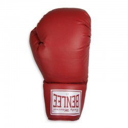 Benlee Giant Autogramm Boxhandschuh Red