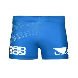 Bad Boy Impact Vale Tude Short Blue