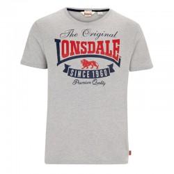Lonsdale Corrie Herren T-Shirt
