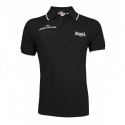 Lonsdale Premium Herren Slim Fit Poloshirt