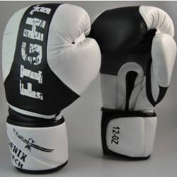 Phoenix ProTech Fight Boxhandschuhe Leder