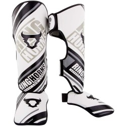 Ringhorns Nitro Shinguards Insteps White