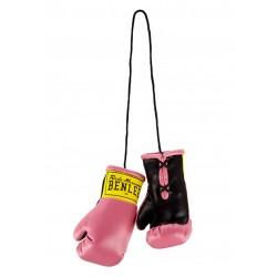 Benlee Mini Boxhandschuhe Rose
