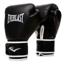 Everlast Core 2 Training Handschuhe Black