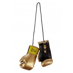 Benlee Mini Boxhandschuhe Gold