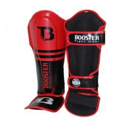 Booster Pro Siam Shinguards Red BSG Skintex