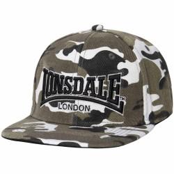 Lonsdale Meriden Basecap