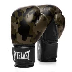 Everlast Spark Training Boxhandschuhe Camo