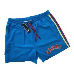 Kronk War Shorts Royal Blue