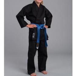 Phoenix Karate Anzug Standard Edition Schwarz