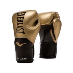 Everlast Pro Style Elite Boxhandschuhe Gold