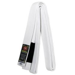 Atama Jiu Jitsu Gi Belts White