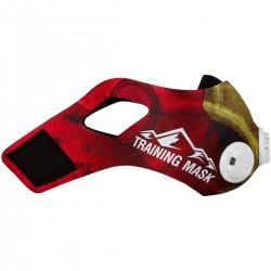Elevation Sleeve for Training Mask 2.0 Red Iron