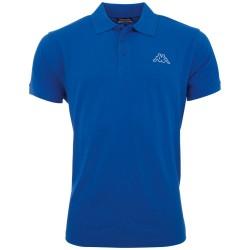 Kappa Polo Shirt PELEOT royal blau