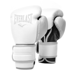Everlast Powerlock 2R Boxhandschuhe White