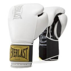 Everlast 1910 Classic Boxhandschuhe White