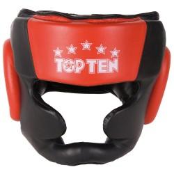 Top Ten Sparring Kopfschutz voll