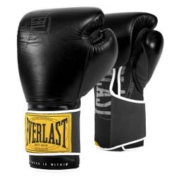 Everlast 1910 Classic Boxhandschuhe Black