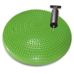 Tunturi Air Stepper Gleichgewichtskissen grün