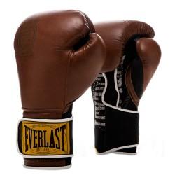 Everlast 1910 Classic Boxhandschuhe Brown
