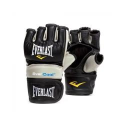 Everlast Everstrike MMA Training Handschuhe Black Grey