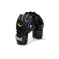 Everlast MMA Grappling Gloves Black
